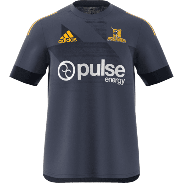 Highlanders Performance Tee
