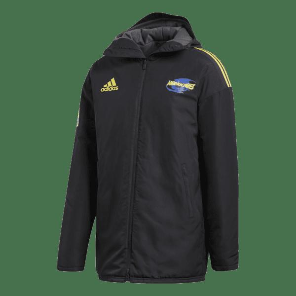 Hurricanes Stadium Jacket