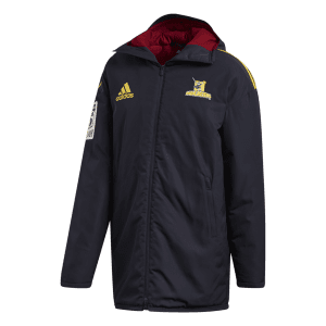 Highlanders Stadium Jacket