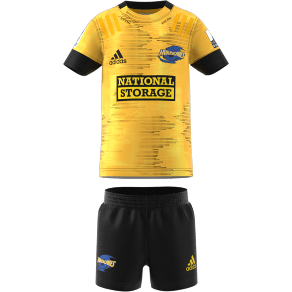 Hurricanes Home Mini Kit