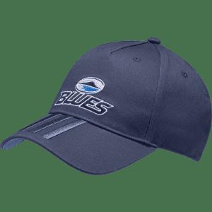Blues 3-Stripes Cap
