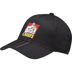 Chiefs 3-Stripes Cap