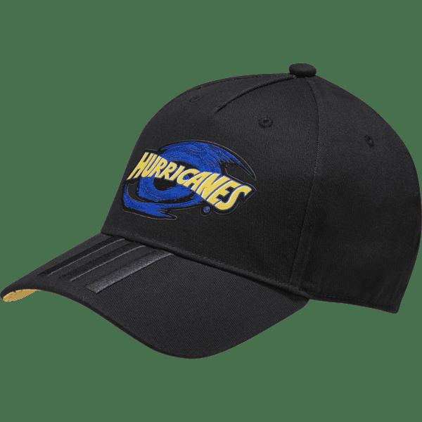 Hurricanes 3-Stripes Cap