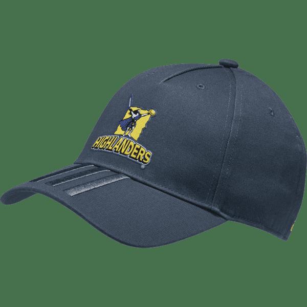 Highlanders 3-Stripes Cap