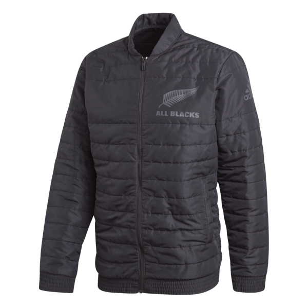 All Blacks Supporters Jacket