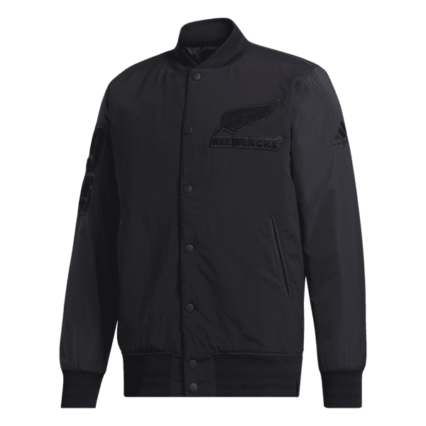 All Blacks Jacket