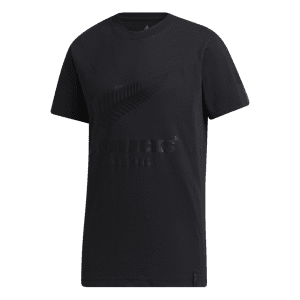 All Blacks Fan Tee