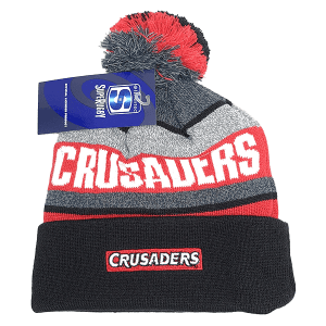 Crusaders Tundra Beanie