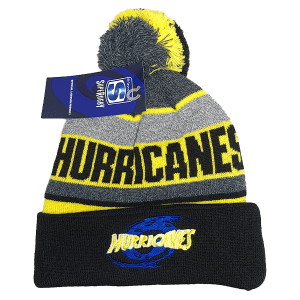Hurricanes Tundra Beanie