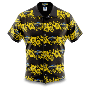 Hurricanes Hawaiian Shirt