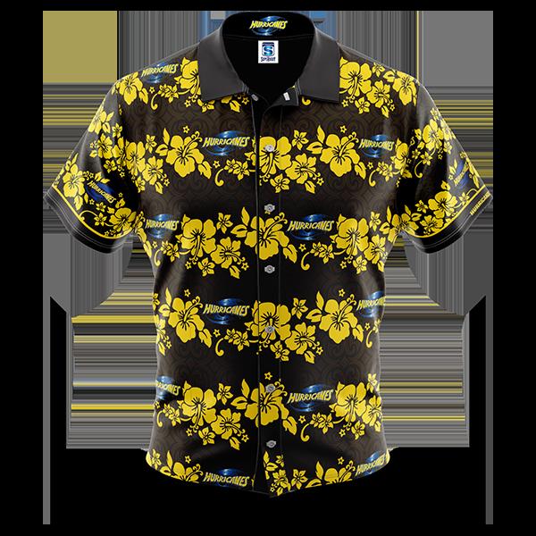 Hurricanes Hawaiian Shirt