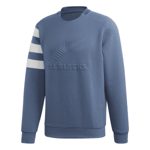 All Blacks Crewneck Sweatshirt