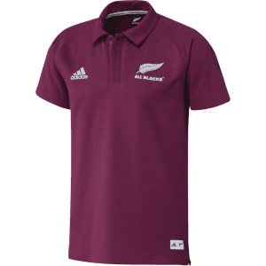 All Blacks PrimeBlue Polo