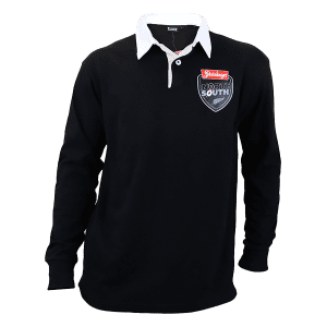 North vs South Supporters Rugby Jersey