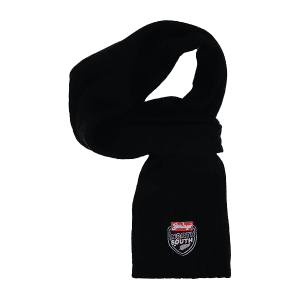 North vs South Supporters Scarf